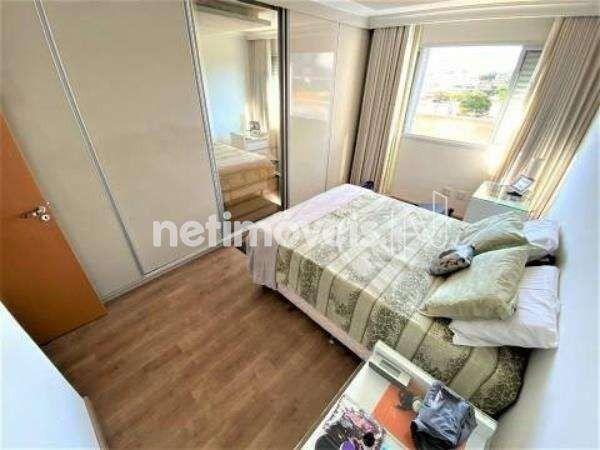 Apartamento à venda com 4 dormitórios em Santa rosa, Belo horizonte cod:550968 - Foto 6