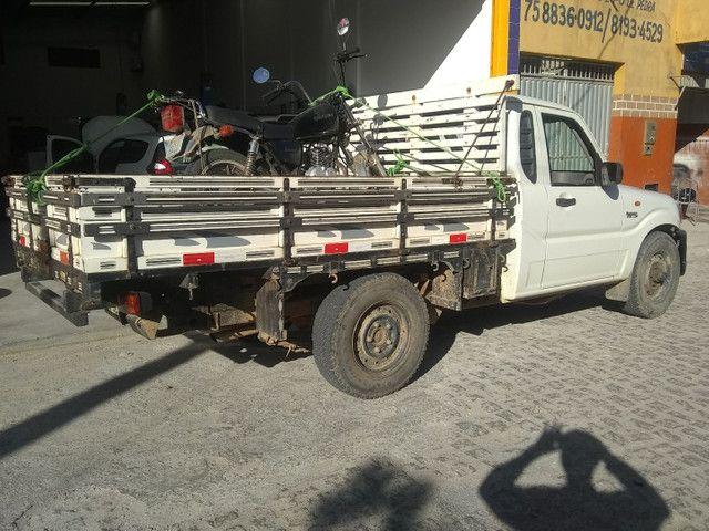 Pikup Mahindra 2.2 diesel. - Foto 4