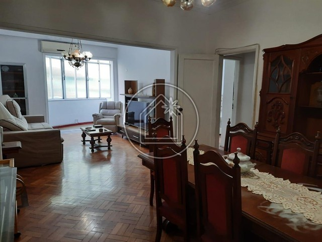 Apartamento à venda com 3 dormitórios em Copacabana, Rio de janeiro cod:900504