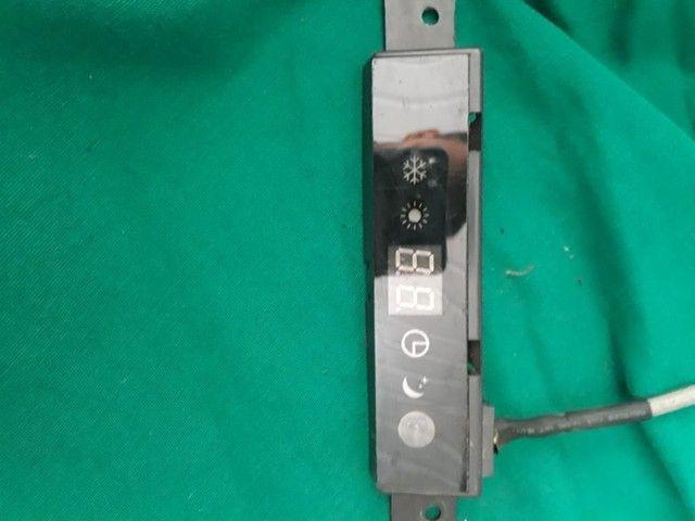 Placa de maquina e ar acondicionado - Foto 5