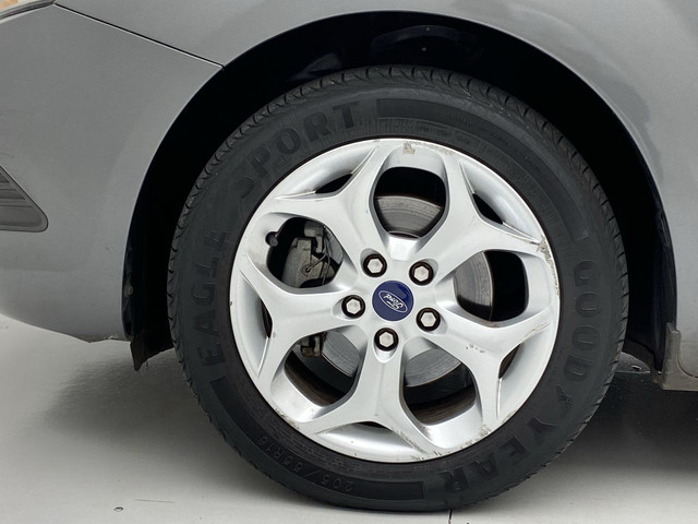 Ford FOCUS Focus Sed. TI./TI.Plus 2.0 16V Flex  Aut - Foto 9
