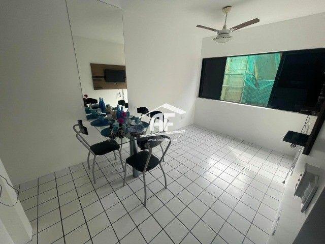 Apartamento Quarto e sala Localizado a 200 metros da praia de Jatiúca
