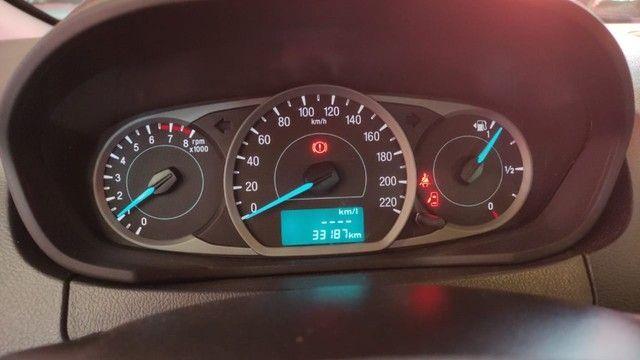 Ford Ka+ Sedan SE 1.0 2020 Flex Manual - Pneus novos - Foto 7