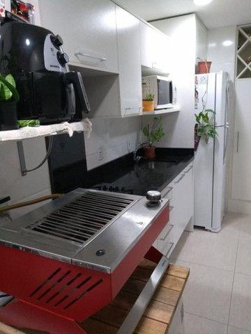 Apartamento à venda com 2 dormitórios em São sebastião, Porto alegre cod:165650 - Foto 5