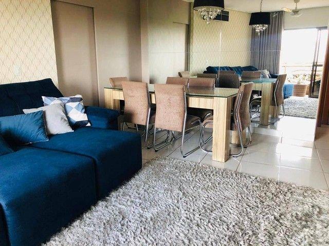 Apartamento 3 quartos sendo 1 suíte, 99 m², Condomínio Torres do Parque - Foto 16