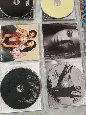 Cds de Beyoncé originais - Foto 3