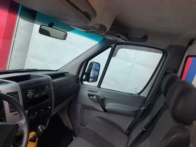 Sprinter 311 2014 caminhonete  único dono  - Foto 6