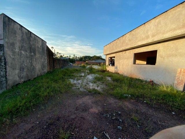 Casa em 2 Terrenos - Foto 2