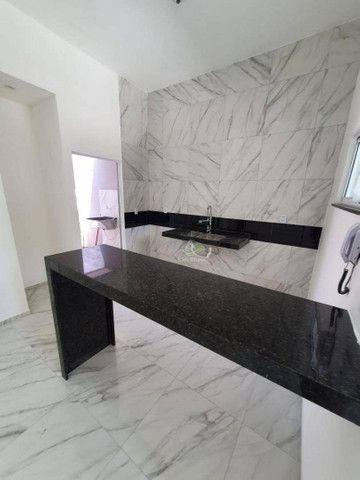 Casa à venda, 110 m² por R$ 299.000,00 - Centro - Eusébio/CE - Foto 4