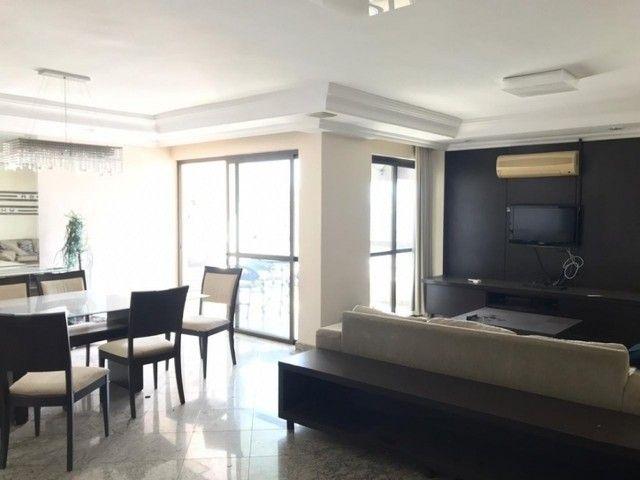Apartamento 3 quartos, 225 m², Condomínio Ville Dijon - Popular