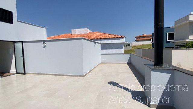 Casa (Nova) em Piracicaba - Condomínio Vila Daquila  - Foto 19
