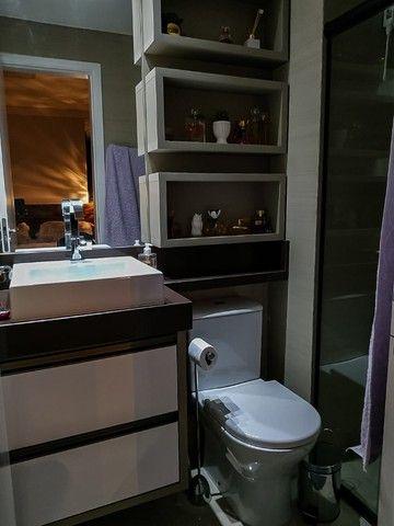 Vendo Apartamento Flex 19° Andar  * Urgente * - Foto 6