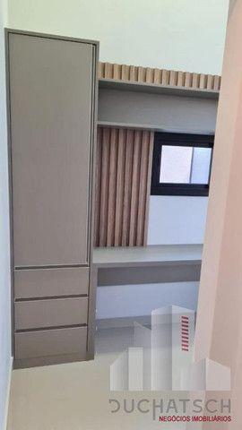 Casa à venda com 3 dormitórios em Vila santista, Bauru cod:2211 - Foto 2