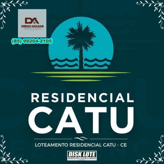 Lotes Residencial Catu %$#@ - Foto 4