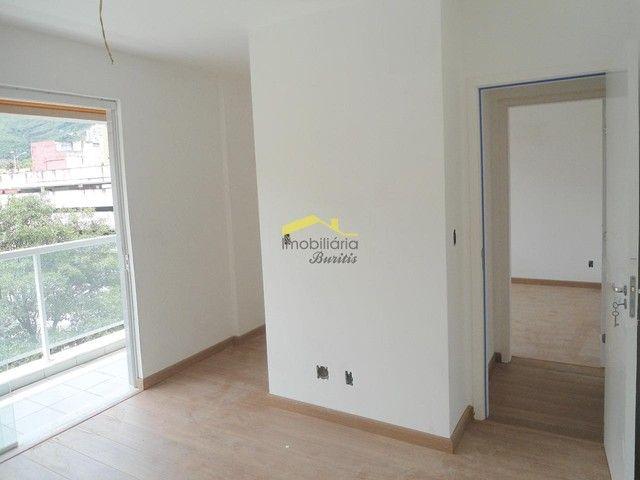 Apartamento à venda, 4 quartos, 1 suíte, 3 vagas, Buritis - Belo Horizonte/MG - Foto 20