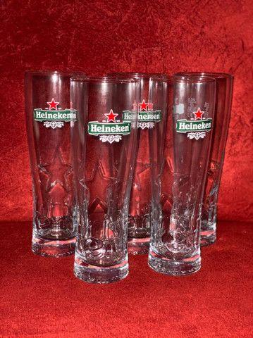 Copos da Heineken - Foto 2