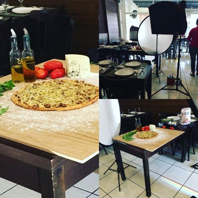 Pizzaria - Batel -  Rodízio de Pizzas e Batatas Suíças - Foto 5