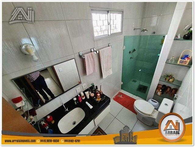 Casa no Vila Uniao com Piscina - Foto 12