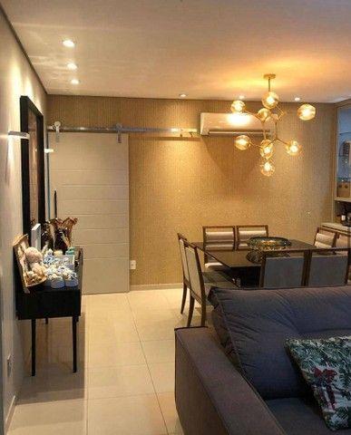 Apartamento 3 quartos sendo 03 suíte,138 m², Edifício Maison Isabela - Foto 2