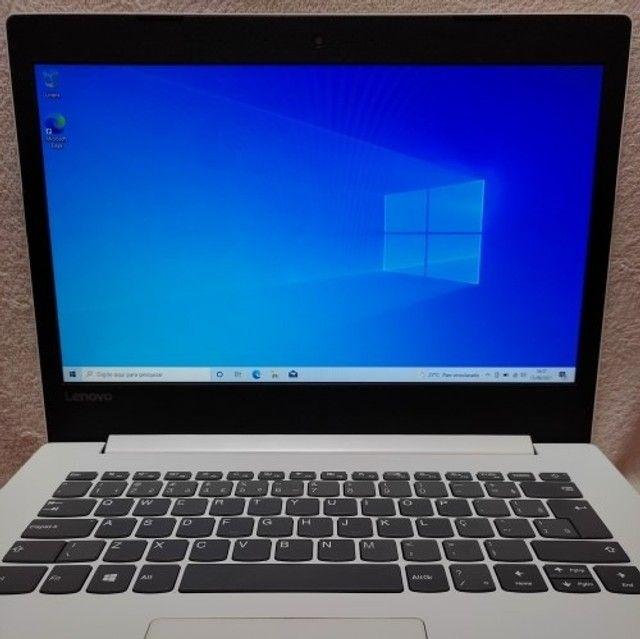 Notebook Lenovo - Core i5 7ª geração - muito novo