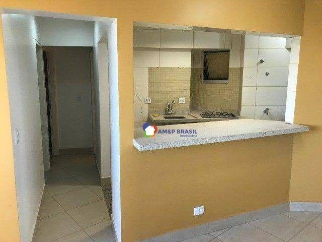 Apartamento com 2 dormitórios à venda, 68 m² por R$ 225.000,00 - Setor Central - Goiânia/G - Foto 2