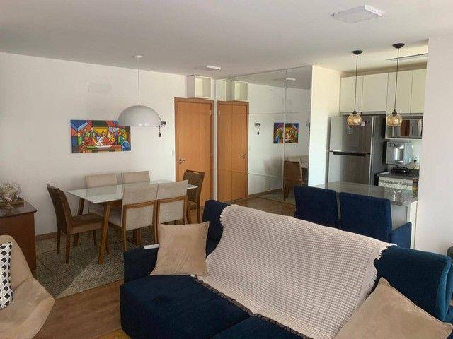 Apartamento 2 quartos no Condomímio Upper Parque das Águas, Paiaguás