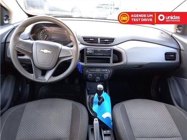 Chevrolet Joy 2020 1.0 spe4 flex plus manual - Foto 7