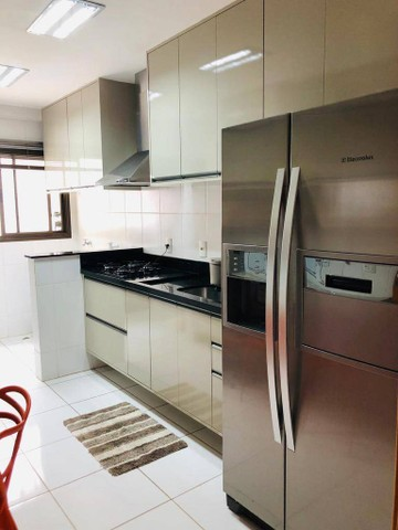 Apartamento 3 quartos sendo 1 suíte, 99 m², Condomínio Torres do Parque - Foto 2