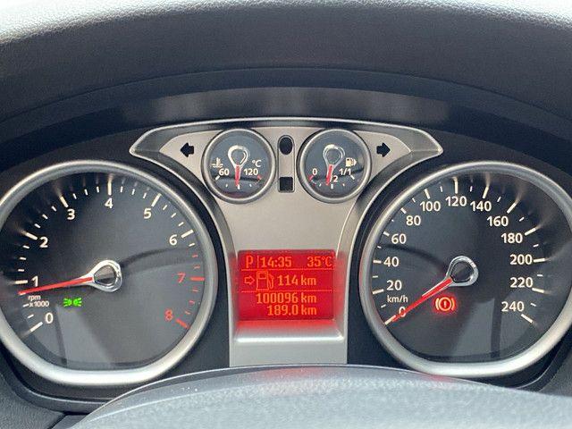 Ford FOCUS Focus Sed. TI./TI.Plus 2.0 16V Flex  Aut - Foto 12