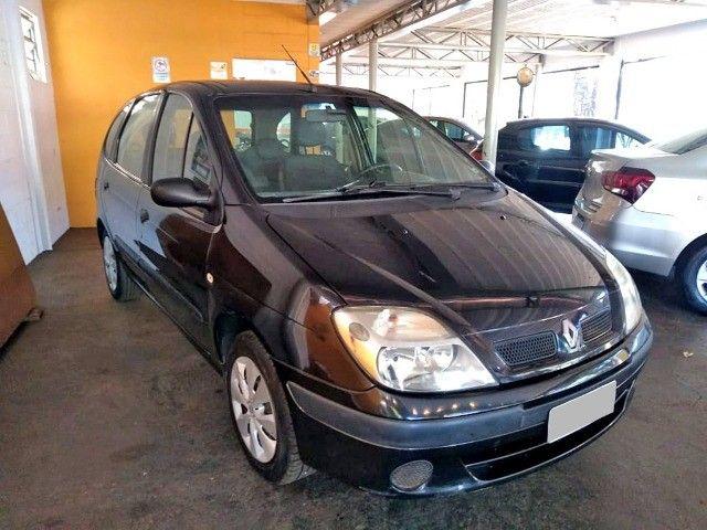 Renault Scenic 1.6 Authentique 2004 Completa