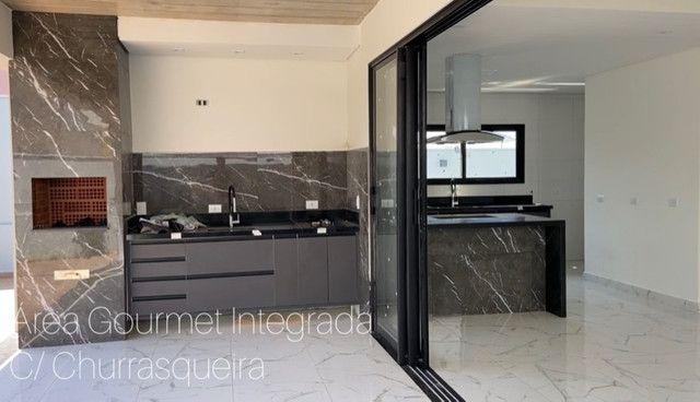 Casa (Nova) em Piracicaba - Condomínio Vila Daquila  - Foto 9