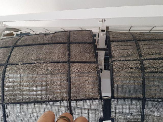 Instalação e manutenção de ar condicionado Split  - Foto 3