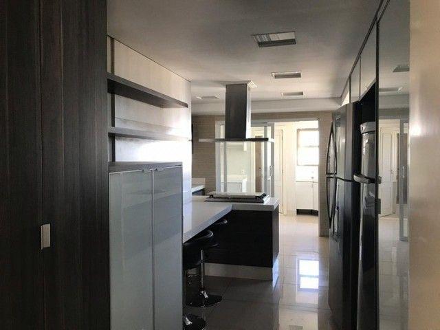 Apartamento 3 quartos, 225 m², Condomínio Ville Dijon - Popular - Foto 11