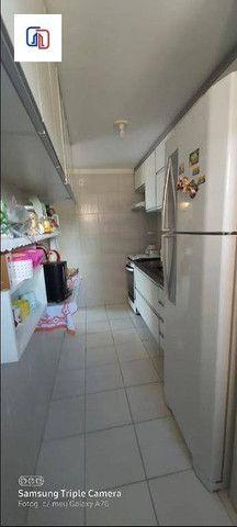 Apartamento com 3 dormitórios à venda, 64 m² por R$ 279.999,99 - Manaíra - João Pessoa/PB - Foto 9