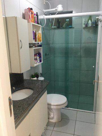 [LM] Vendo ou passo chave de apartamento no Green Blue- Aririzal  - Foto 6