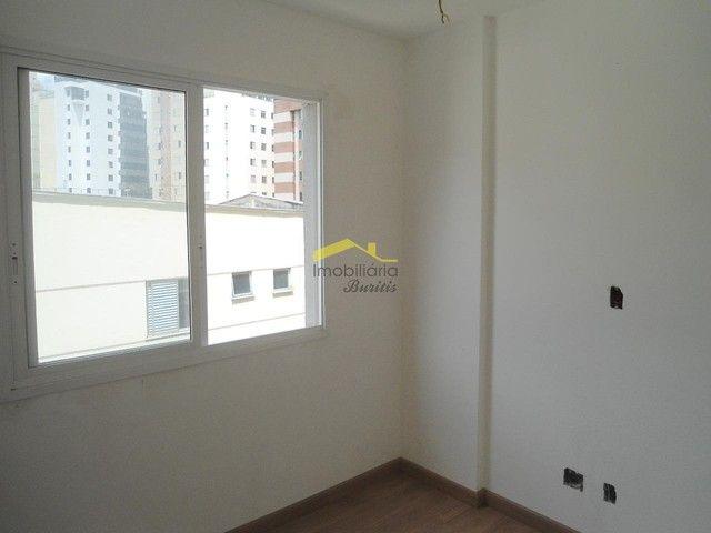Apartamento à venda, 4 quartos, 1 suíte, 3 vagas, Buritis - Belo Horizonte/MG - Foto 11