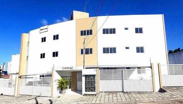 Apartamento à venda, 66 m² por R$ 183.000,00 - Castelo Branco - João Pessoa/PB