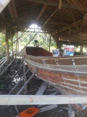 Vendo um barco - Foto 2