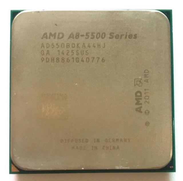 Processador  - Foto 3