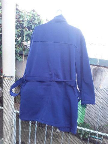 Vendo casaco la batida usado 1 vez - Foto 6