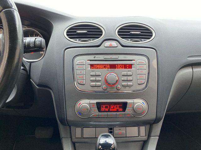 Ford FOCUS Focus Sed. TI./TI.Plus 2.0 16V Flex  Aut - Foto 13