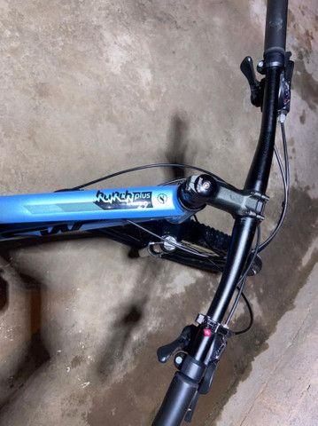Vendo bicicleta TSW - Foto 2