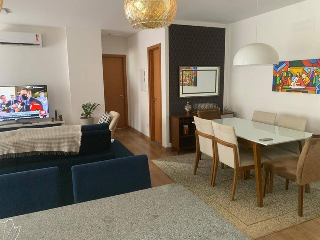 Apartamento 2 quartos no Condomímio Upper Parque das Águas, Paiaguás - Foto 16
