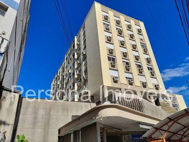 Apartamento com 02 dormitórios e box para automóvel na Galeria Golden Center de Canoas - R