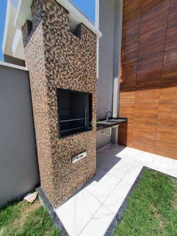 Casa à venda, 110 m² por R$ 299.000,00 - Centro - Eusébio/CE - Foto 11