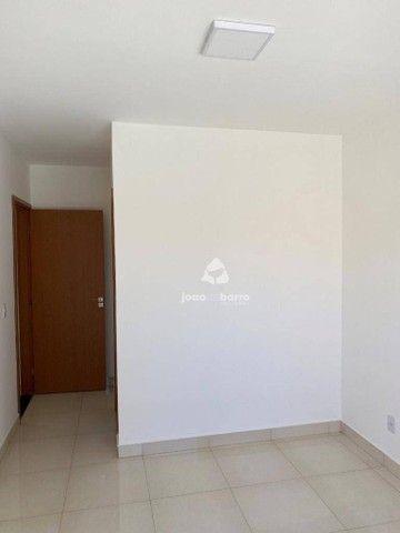 Campo Grande - Casa de Condomínio - Mata Do Jacinto - Foto 10