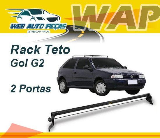 Rack Teto Gol G2