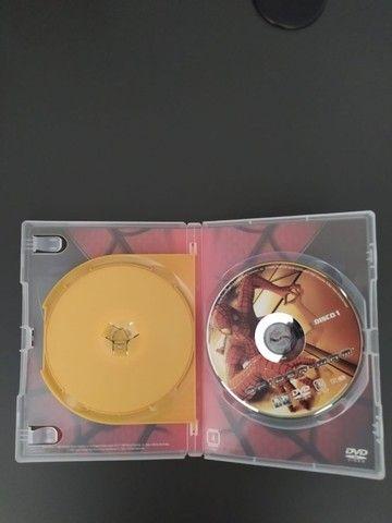 DVDs Homem Aranha 1 e 2 - Foto 4