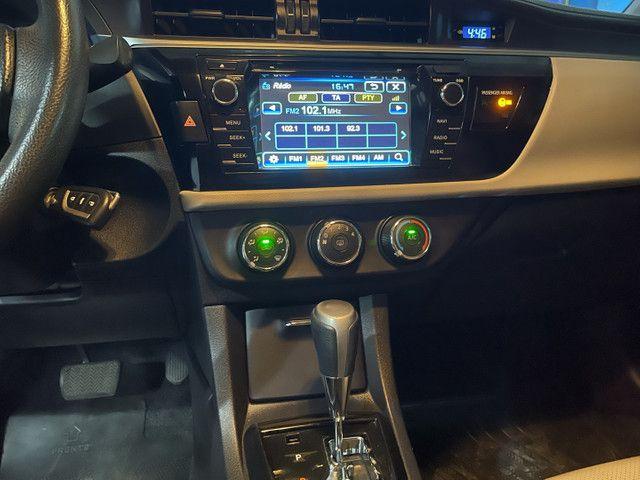 Corolla GLI Upper 1.8 AUT - Foto 9