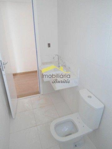 Apartamento à venda, 4 quartos, 1 suíte, 3 vagas, Buritis - Belo Horizonte/MG - Foto 16